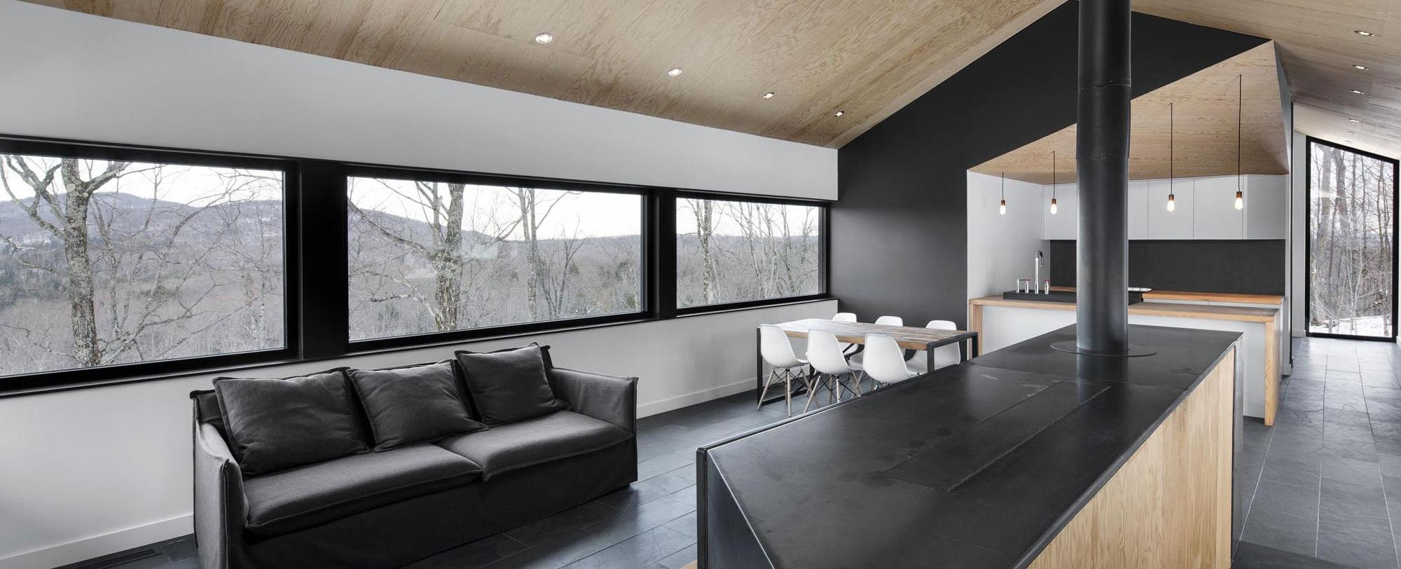 使用断桥铝门窗装修让家更舒适